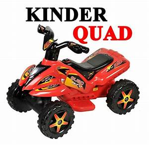 Quad Elektro Kinder : kinder atv quad motorrad kindermotorrad elektro auto ~ Jslefanu.com Haus und Dekorationen
