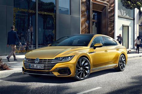Volkswagen Arteon Local Specs Confirmed, On Sale In
