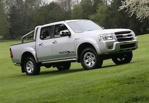 Consommation Ford Ranger : fiche technique ford ranger 2 5 tdci double cab xlt 2006 ~ Melissatoandfro.com Idées de Décoration
