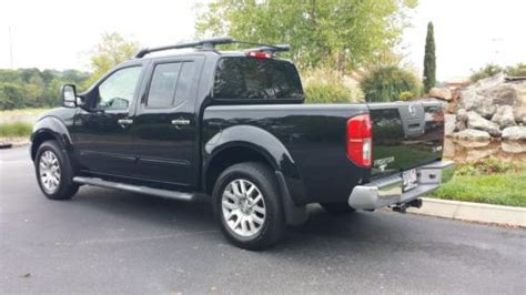 active cabin noise suppression 2012 nissan frontier on board diagnostic system find used 2012 frontier crew cab sl 4x4 rockford fosgate sound leather sunroof tow bed in lenoir