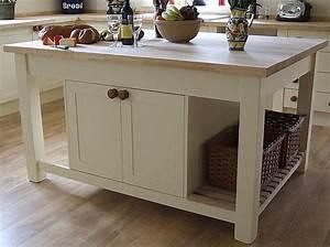 Portable Kitchen Island Design Ideas - Sortrachen
