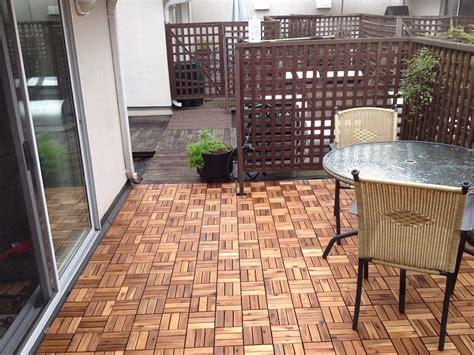 Ikea Deck Tiles Review  Home Design Ideas