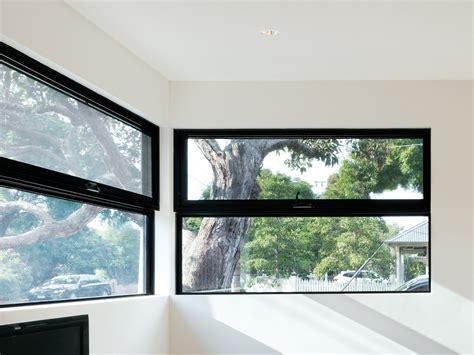awning windows double glazed series melbourne sydney adelaide