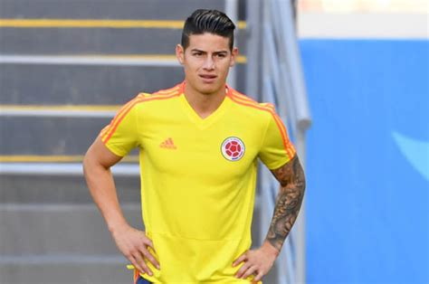 world cup news james rodriguez doubtful  colombia