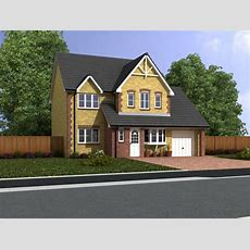 O'brien Homes  Building New Homes In West Scotland, The Highlands And South East England