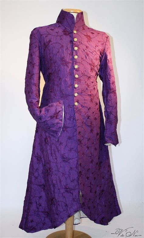 Elrond Robe The Hobbit Elven Costume Lord Of The Rings