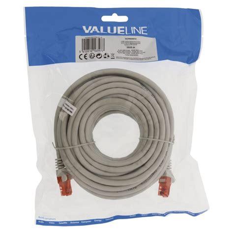 lan kabel 10m media markt patchkabel netzwerk cat 5e dsl lan kabel 10m 9 90