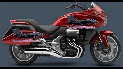 2014 Honda Ctx 1300 Deluxe Coolant Fill