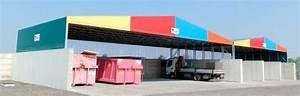 Bipendenza Biroof: coperture e tettoie bipendenza in PVC