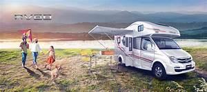 Rv80 Motor Trailer