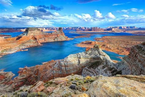 Boat Rental Page Az by Houseboat Rentals Lake Powell American Houseboat Rentals