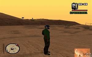 The New Parachute For Gta San Andreas