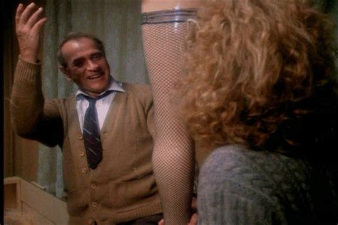 a christmas story leg l scene the brad carlson blog remembering darren mcgavin