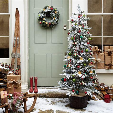 christmas decorating ideas good housekeeping