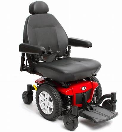 Jazzy 600 Wheelchair Power Pride Mobility Battery