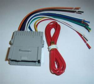 Raptor Gm4004 Gm Wire Harness Chevy Pontiac Car Radio