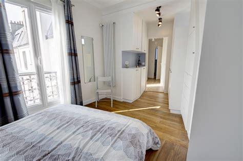chambre parentale grise awesome appartement quai de jemmapes me with chambre