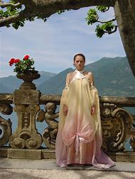 Star Wars Padme Lake Dress