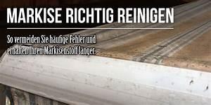 Markise Reinigen Grünbelag : anleitung archives spezialreiniger blog ~ Whattoseeinmadrid.com Haus und Dekorationen