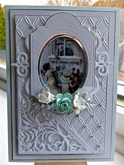 17 best images about spellbinders 17 best images about spellbinders curved cards on