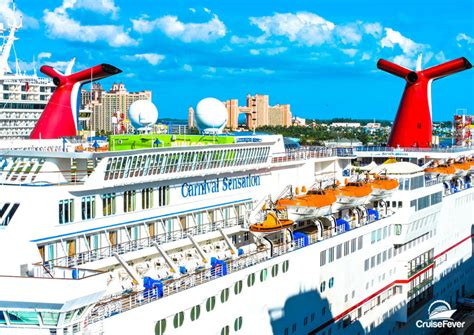 carnival cruise line offering free upgrades on cruises