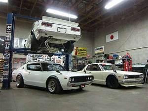 Garage Nissan Villeneuve D Ascq : jdm garage greatness auto moto pinterest jdm nissan and dream garage ~ Gottalentnigeria.com Avis de Voitures