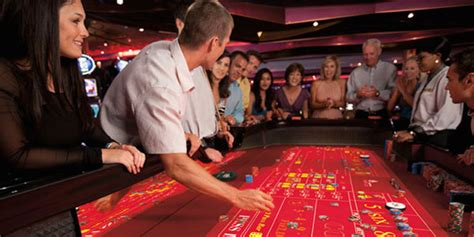 5 Tips For Playing In A Cruise Ship Casino