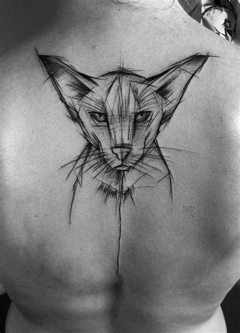 Prace polskiej tatuażystki Inez Janiak   Dieren