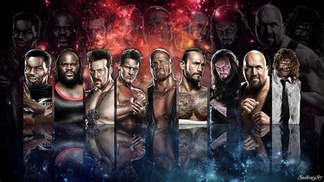 WWE 13 HD Wallpapers ~ HD Wallpapers