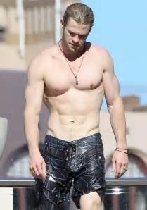 Chris Hemsworth Childhood Mentioned chris hemsworth?