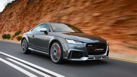 Tts Coupe Hd Picture by 2018 Audi Tt Rs 4k 2 Wallpaper Hd Car Wallpapers Id 9071