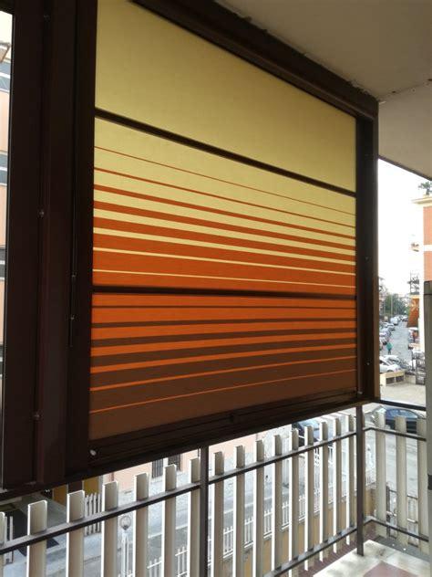 Tende Sole Pioggia by Tende Da Sole E Pioggia Per Balconi