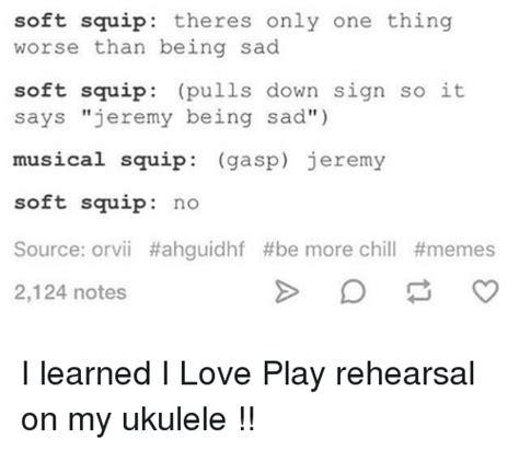 Be More Chill Memes - 25 best memes about ukulele ukulele memes