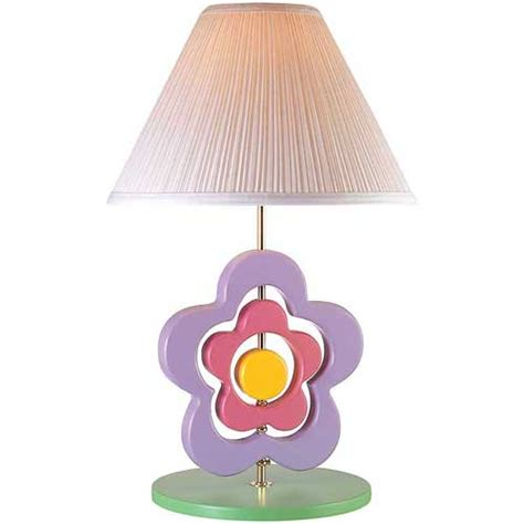 spinning l shade hippie spinning flower l