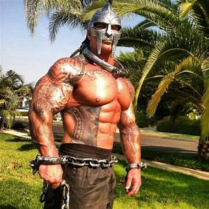 Pin by Jim Muscle on Rich Piana | Pinterest | More Muscles ...