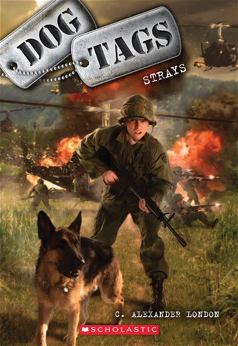 strays dog tags    alexander london reviews discussion bookclubs lists