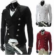 on Steampunk Mens Jack...Steampunk Fashion Men Jacket