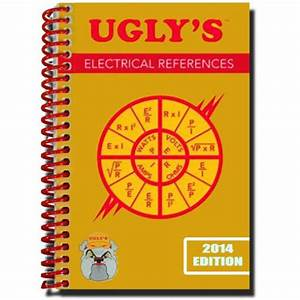 Uglys Electrical Reference  Revised 2014 Edition