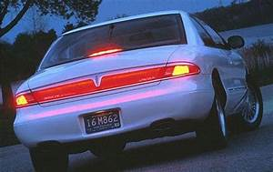 Lincoln Mark Viii Lsc 1998 For Sale