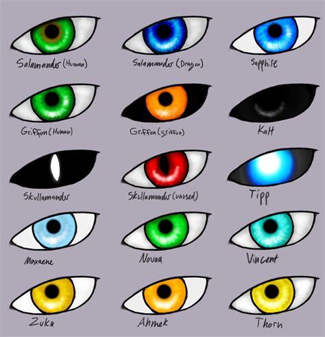 human eye color chart eye color chart 2014 weasyl