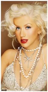 Christina Aguilera Tribute Picture Gallery - 2006 Matthew ...