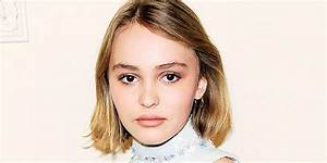 Lily-Rose Melody Depp Body Statistics, Height, Age, Weight ...