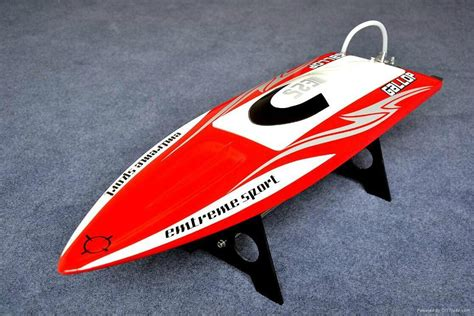 Rc Electric Boats by 48 30cc G30k Raptor Hydro High Speed Racing Gasoline Rc