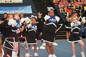 Cheerleading | Blair Ball Photography