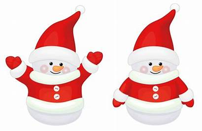 Santa Claus Christmas Transparent Clipart Decor Clip