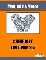 Chevrolet Luv Diagrama Manual