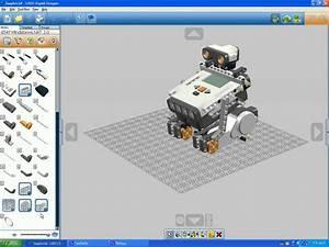 lego digital designer for lego mindstorms nxt 8547 youtube With lego digital designer templates