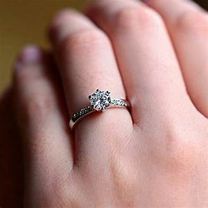 simple silver engagement ring wwwpixsharkcom images With womens wedding ring