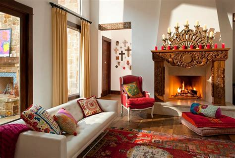 Three Mustread Tips For Achieving A Bohemian Décor In