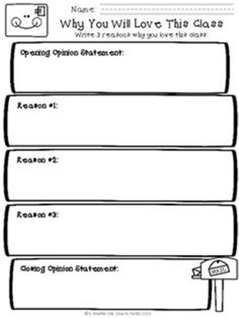 persuasive writing burger template classroom ideas